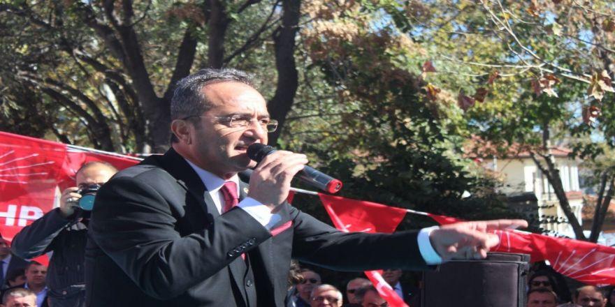 Tekirdağ Cumhuriyet Başsavcılığı Bülent Tezcan Hakkında Soruşturma Açtı
