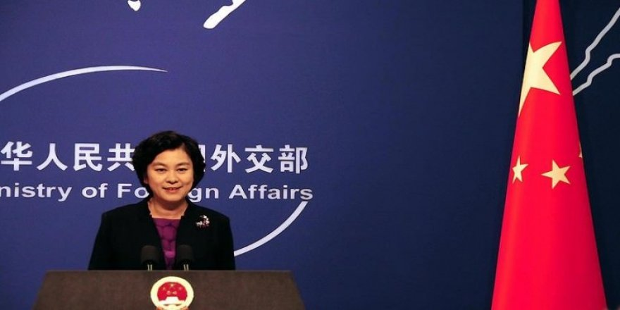 Çin'den Kore Yarımadası için flaş çağrı