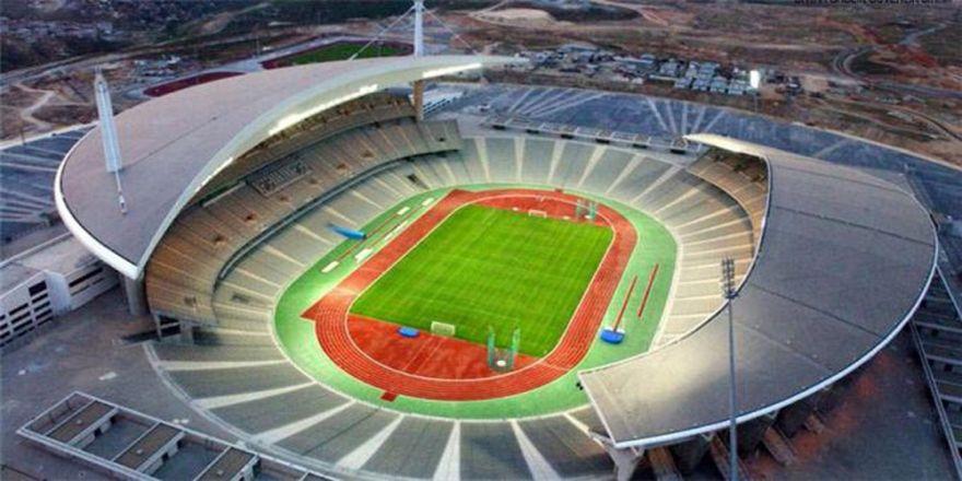 Olimpiyat Stadı Bir Finale Daha Aday