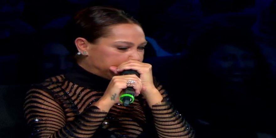 Hülya Avşar'ın beatbox ile imtihanı!