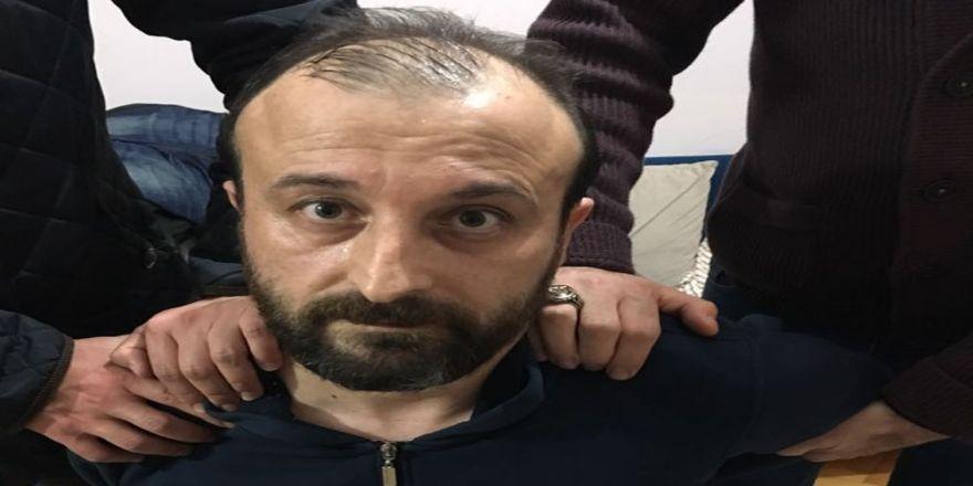 """Fetö'nün Kilit İsimi """"Sami"""" İstanbul'da Yakalandı"""