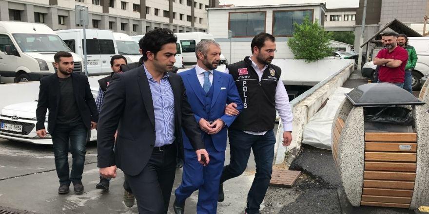 Sedat Şahin Tekrar Gözaltında
