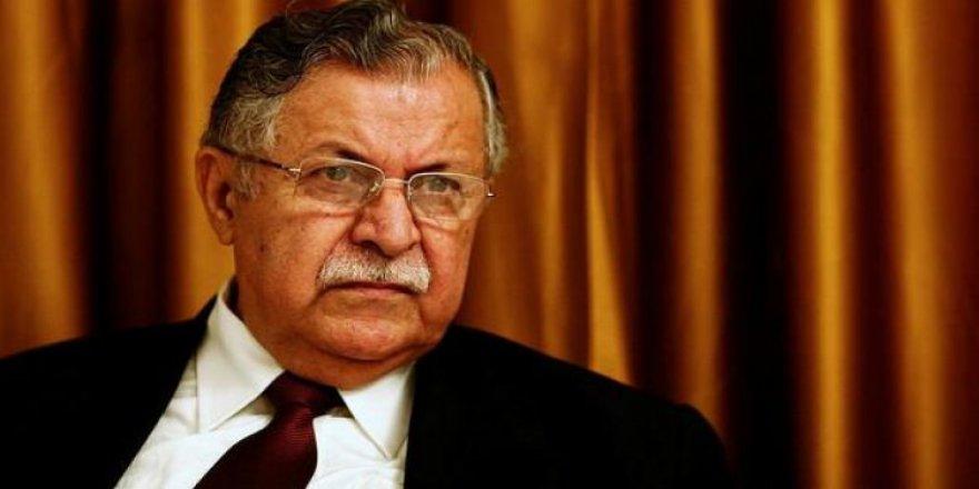 Talabani yönetiminden flaş karar!