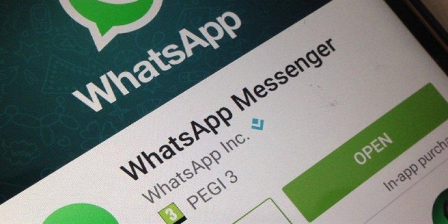 Sahte WhatsApp uygulamasını 1 milyon kişi indirdi