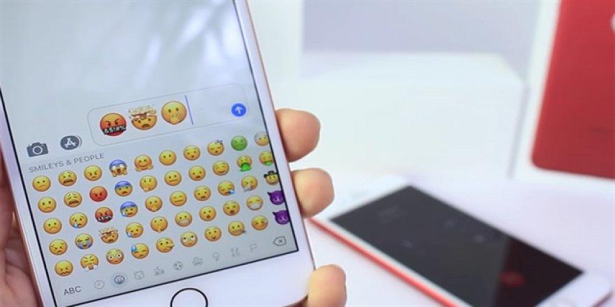İşte en çok kullanılan emoji
