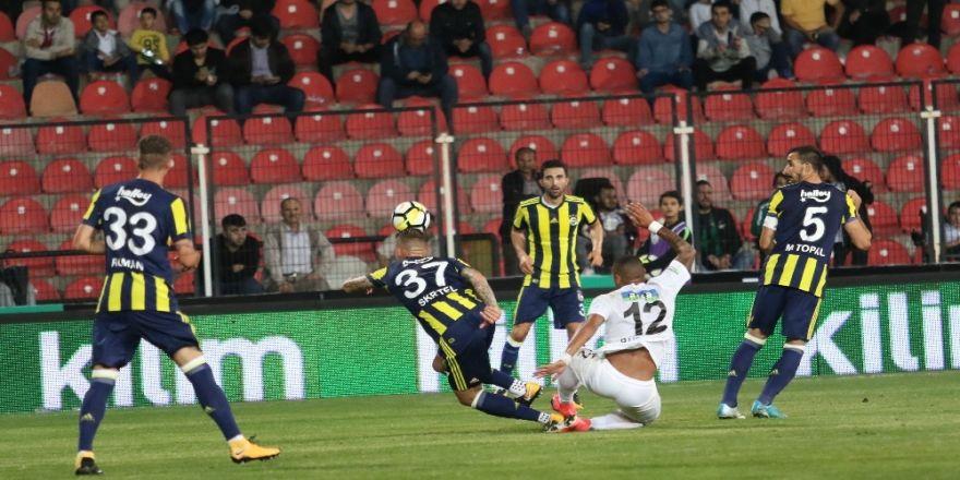 Fenerbahçe'den 'Mehmet Topal' Açıklaması