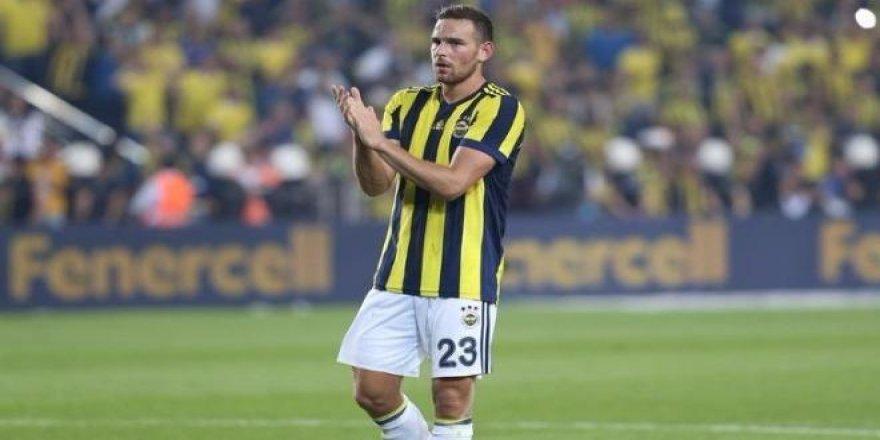 Fenerbahçe'ye bir sakatlık şoku daha!