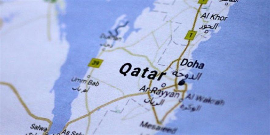 Bahreyn'den Katar'a pasaport zorunluluğu