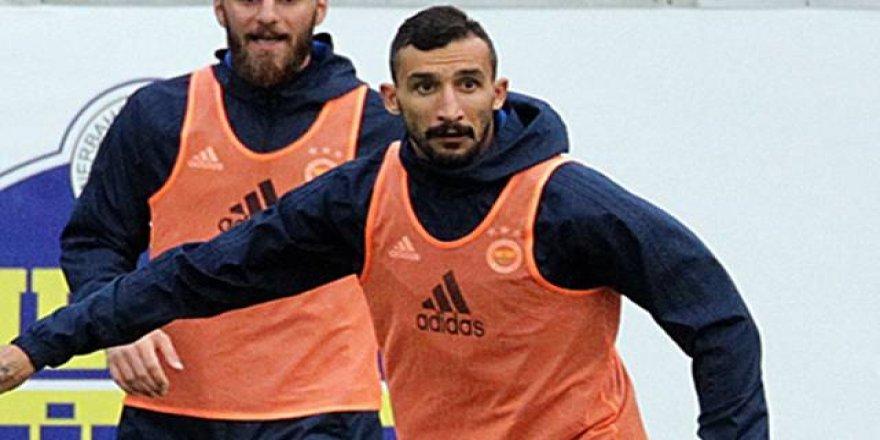 Mehmet Topal, devre arasında gidiyor