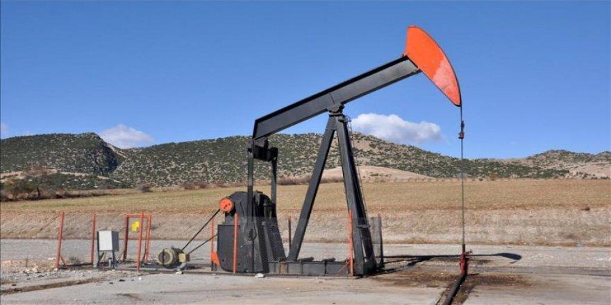 Brent petrol 62 doların üzerinde