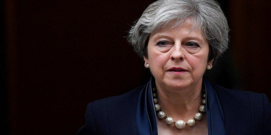 Brexit'in ayağı 'para'ya takıldı