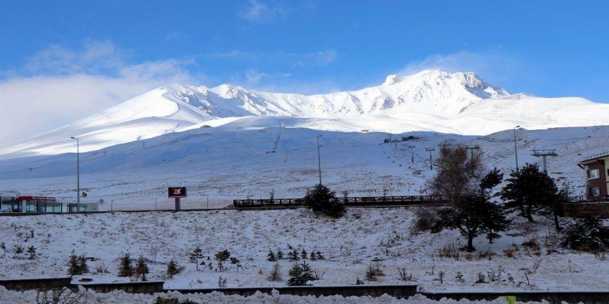 Kar Yurda Giriş Yaptı