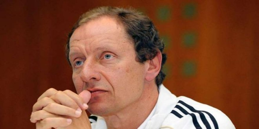 Bundesliga'da skandal!