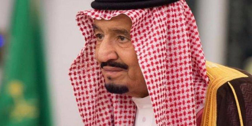 Suudi Arabistan'dan flaş açıklama!