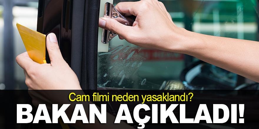 Cam filmi neden yasak?