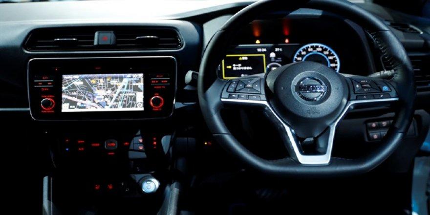 Nissan, Japonya'da üretime yeniden başlıyor