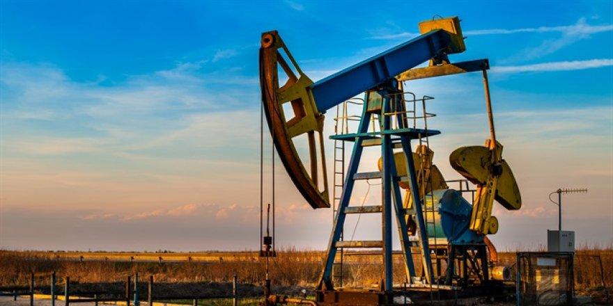 Brent petrolün varili 64 doların üzerinde