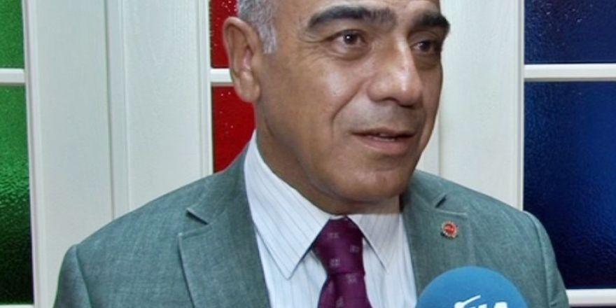 """Başkan Aslanoğlu: """"Zara'nın Masaya Oturması Gerekir"""""""