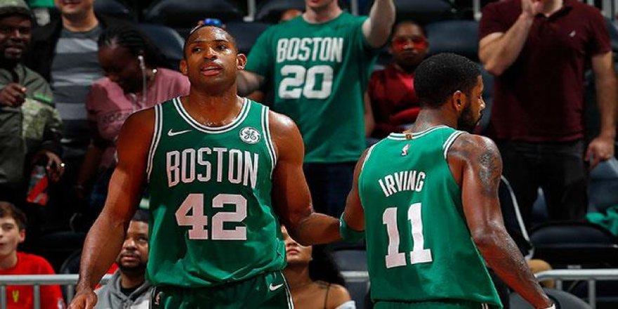 Celtics hız kesmiyor!