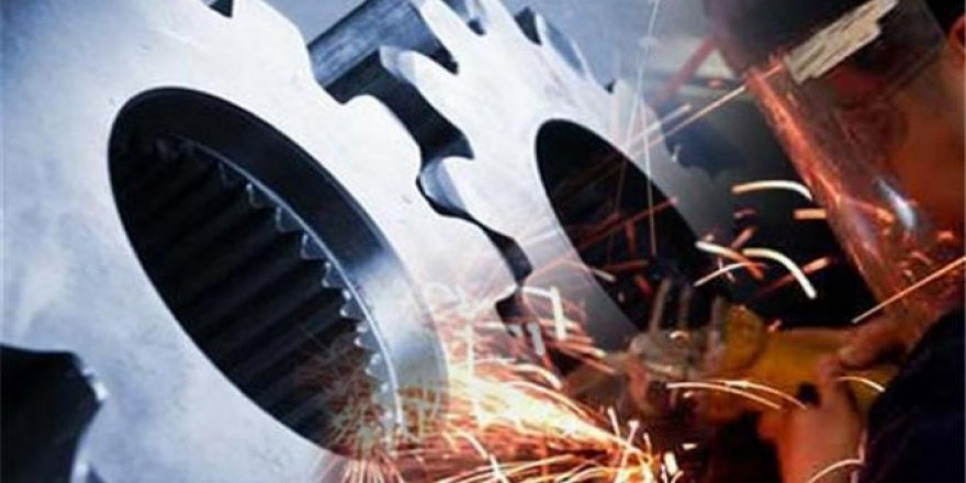 10 Aylık Çelik İhracatında Yüzde 24,7 Artış Yaşandı