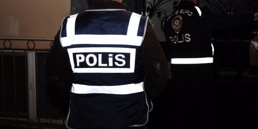 Kocaeli'de 35 aranan şahıs yakalandı