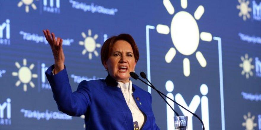 İYİ Parti Bir günde 31 İle Kurucu İl Başkanı görevlendirmesi yaptı
