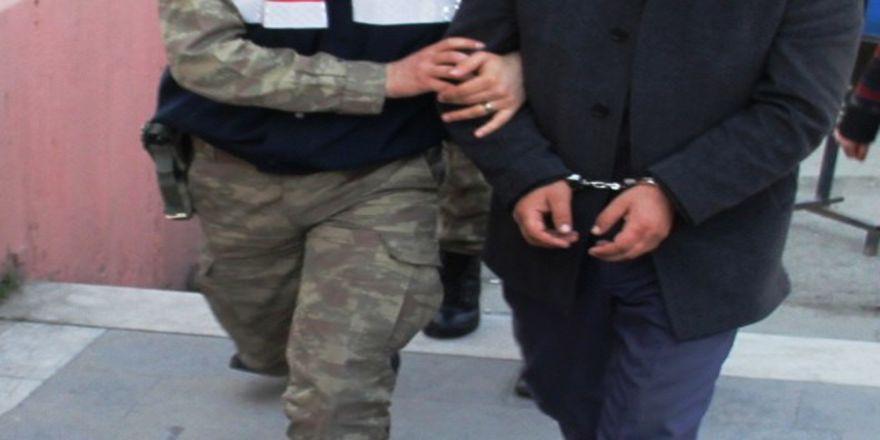 Hdp Ardahan İl Başkanı Tutuklandı
