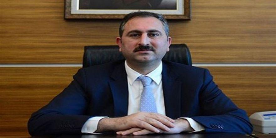 Bakan Gül, Abd'li Mevkidaşı Sessions İle Görüştü
