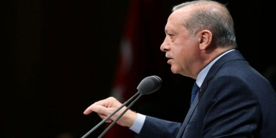 Erdoğan, AK Parti'li vekillerle görüşecek