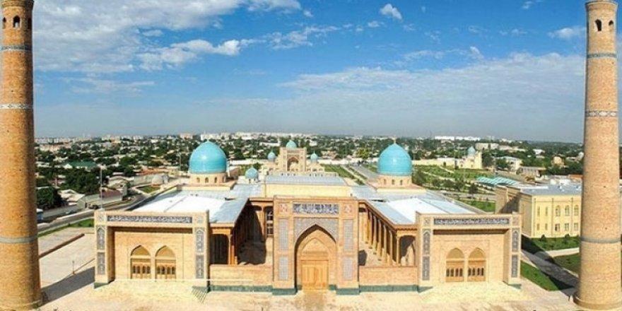 Özbekistan'da 10 yıl aradan sonra bir ilk yaşandı