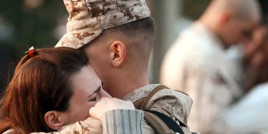 Askerdeki kocasını aldattı, fotoğraftaki ince detay her şeyi kanıtladı