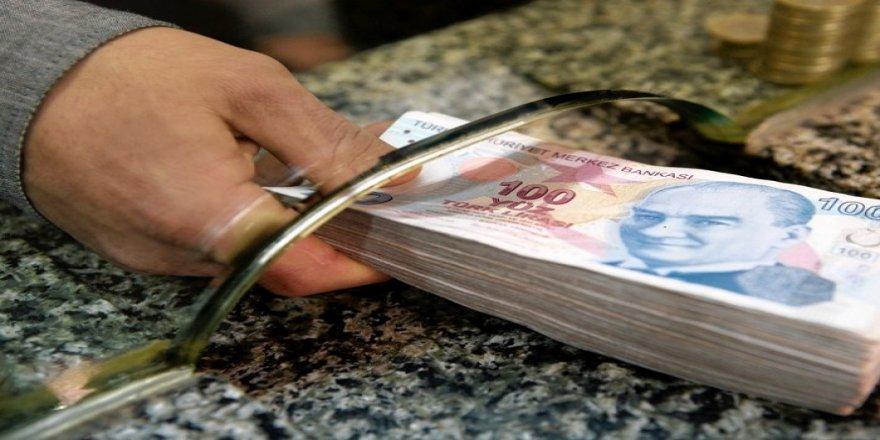 Toplanan Verginin Yüzde 22'si Büyük Mükelleflerden