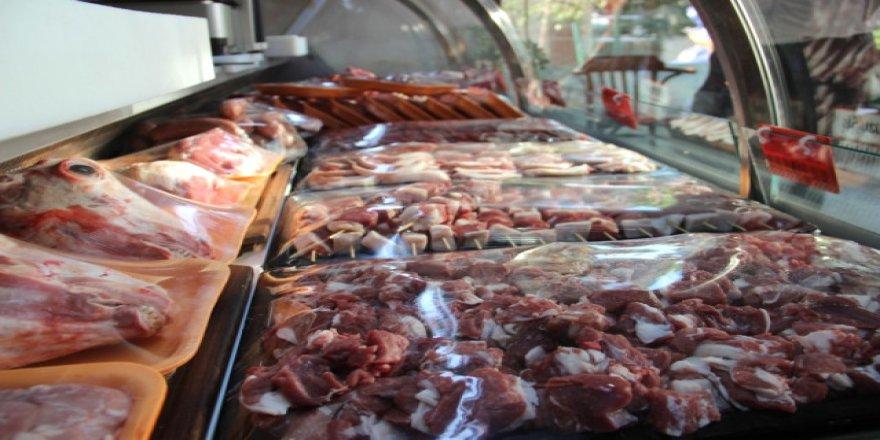Bakanlık Müdahil Oldu, Çanakkale'deki Kasaplarda Kuzu Eti Fiyatları Düştü