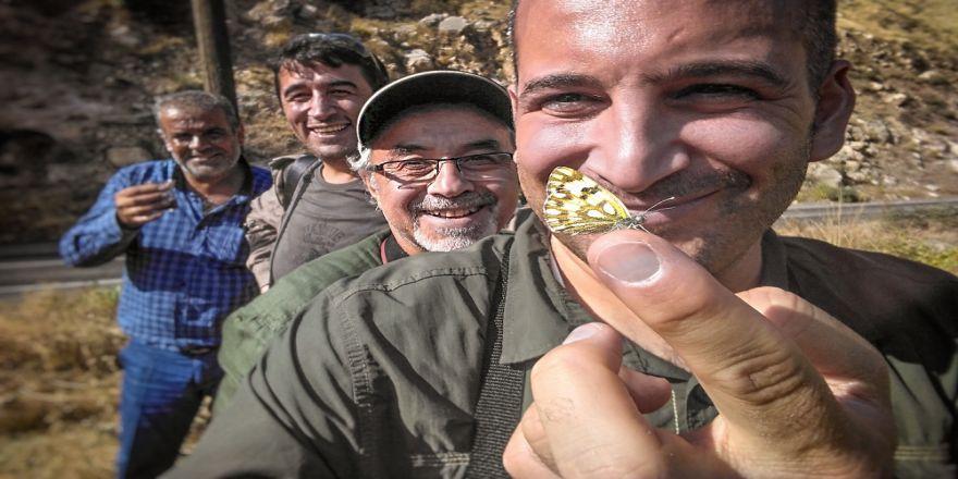 Siirt Kırsalından Bu Kez 'Sevimli' Haber Geldi