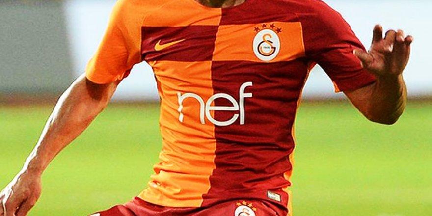 Galatasaray yıldızlarını Sivas'a götürmedi