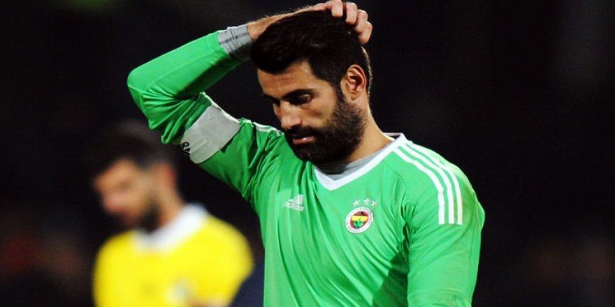 Fenerbahçe'de kaptanlık kararı!