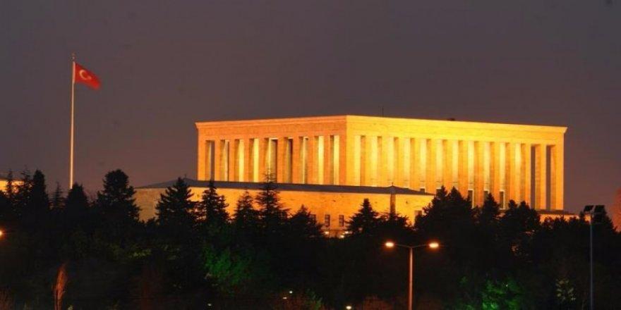 Atatürk'e hakaret eden kişi gözaltına alındı