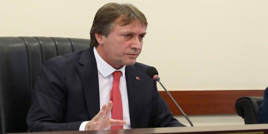 Demirci: CHP ortalığı karıştırıyor!