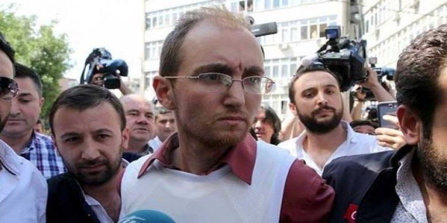 Atalay Filiz davasında yeni gelişme!