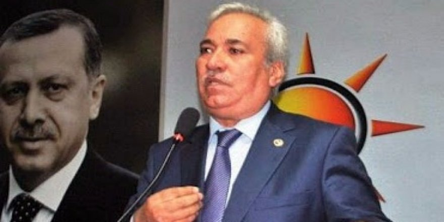 AK Parti'li eski vekil vefat etti