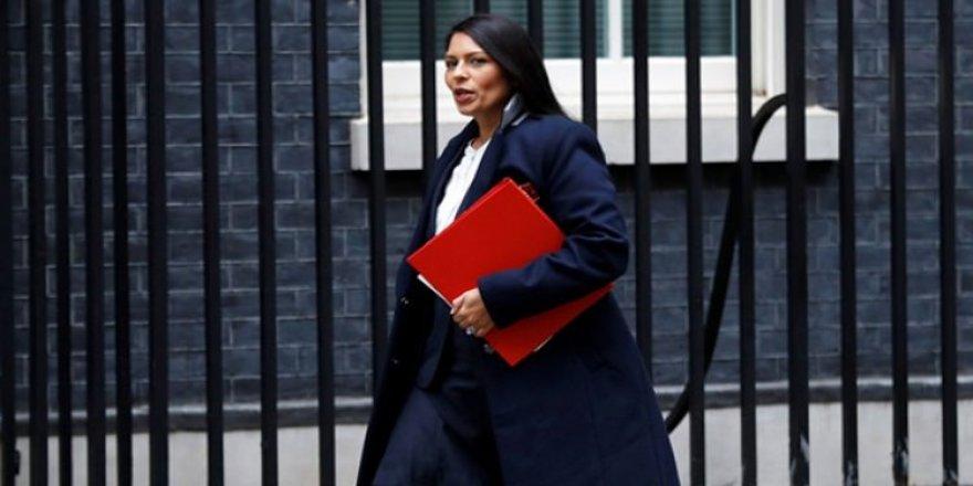 İngiltere'yi sarsan skandal!