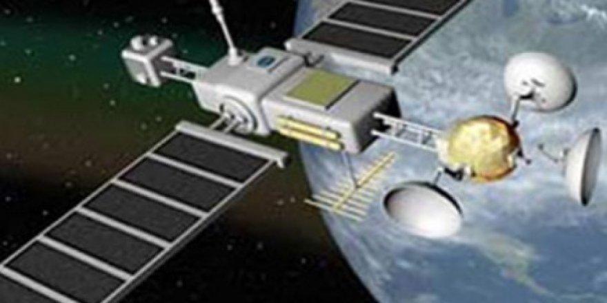 Türksat 5a Ve 5b Uyduları İçin Airbus İle Sözleşme İmzalandı