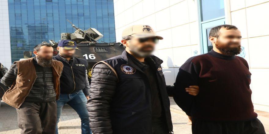 Ankara'daki Deaş Operasyonunda Gözaltı Sayısı 129'a Çıktı