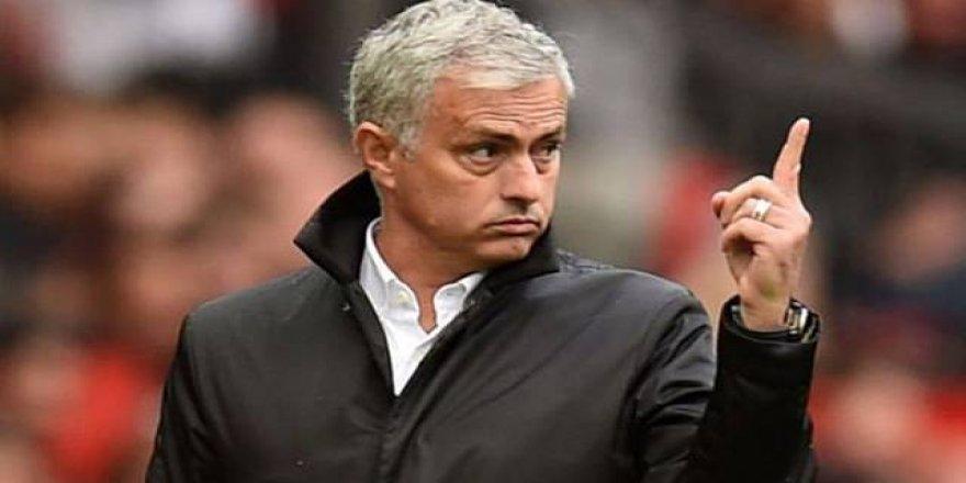 ManU'da Jose Mourinho korkusu