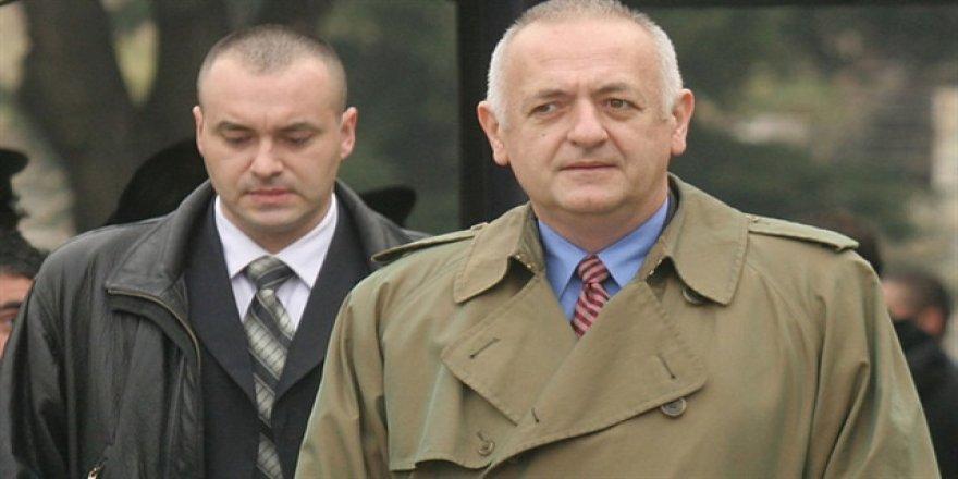 Sırbistan ile Ukrayna arasında kriz