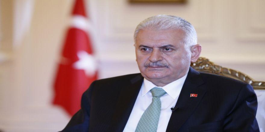 Başbakan Yıldırım'dan 10 Kasım Mesajı