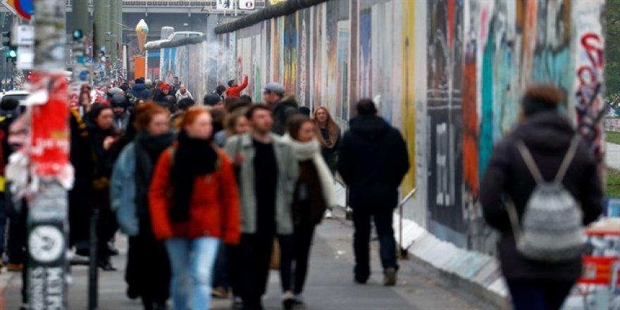 Almanya'da her 5 kişiden biri yoksullukla karşı karşıya