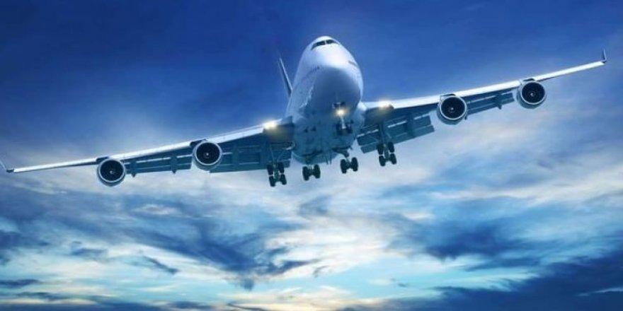 Dev havayolu şirketi iflas etti!