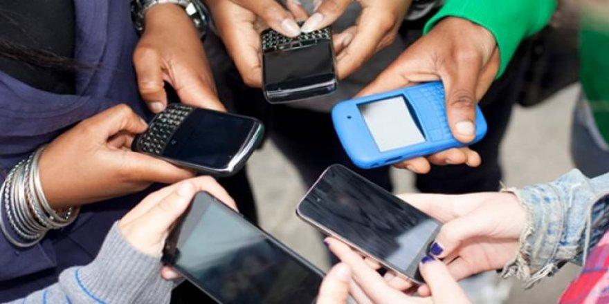 Teknoloji bağımlılığı tehdit eder boyutta