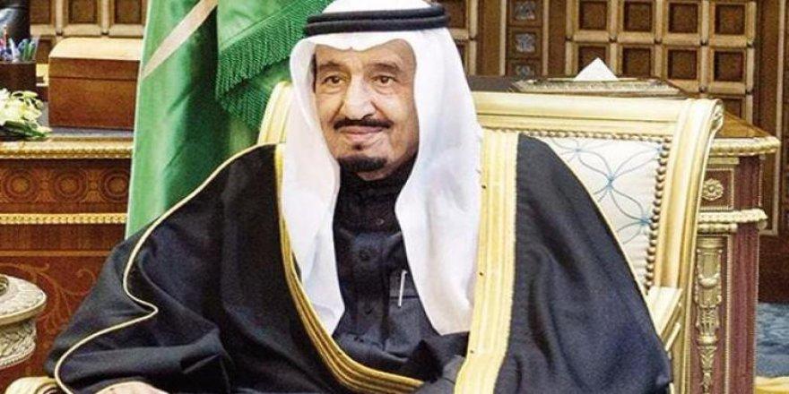 Suudi Arabistan'da bir ilk!